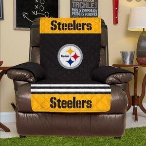 Nfl Licensed Furniture Protector